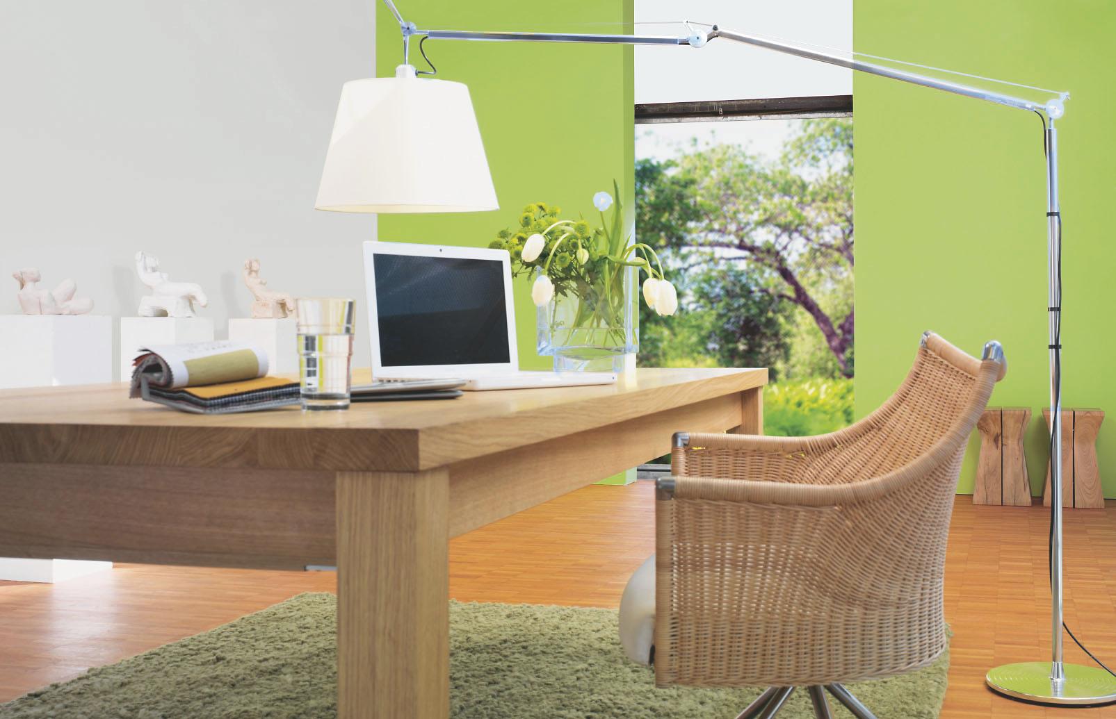 Welche Wandfarbe Zu Welchem Holz Farben Passt Alpina Farbe Einrichten