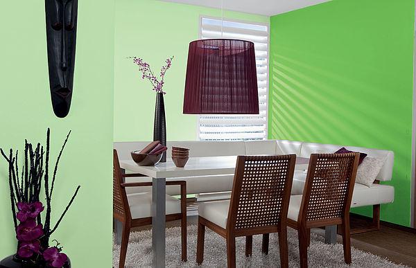 Alpina Color Grass Green - Alpina Farben