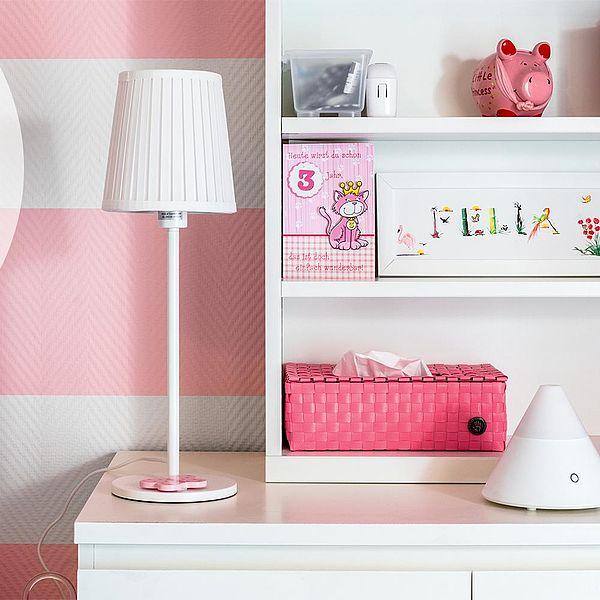 Ein Feen-Zimmer für Felia – Kinderzimmer individuell gestalten