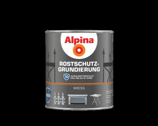 Alpina Rostschutz-Grundierung - Alpina Farben