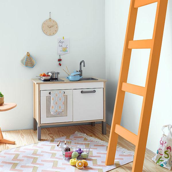 Vom Baby zum Kleinkind – Kinderzimmer für 3-5 jährige gestalten und einrichten