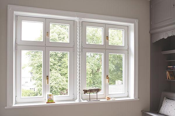 Alpina Weißlack für Fenster & Türen - Alpina Farben