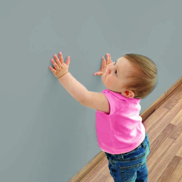 Jedes Kind(erzimmer) braucht einen Helden – den Farbenfreunde Schutzheld - Alpina Farben