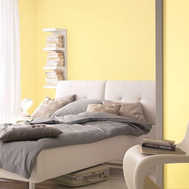 Optimale Farben für kleine Räume - Alpina Farben