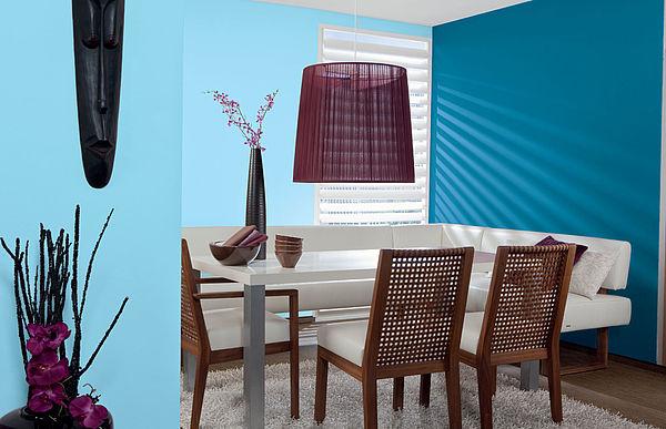 Alpina Color Cool Blue - Alpina Farben