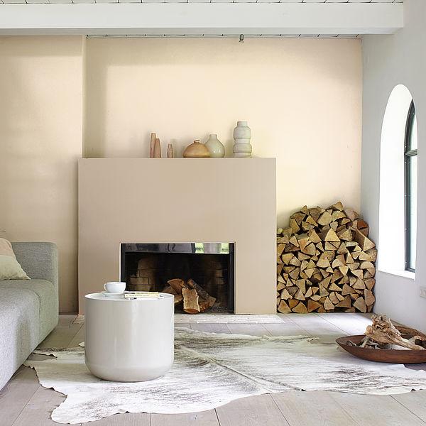 Wohnzimmer gestalten – Tipps und Ideen mit Alpina Farben