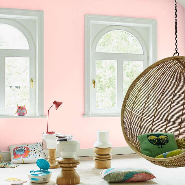 10 Farbtöne mit besonderer Raumwirkung für das Kinderzimmer - Alpina Farben