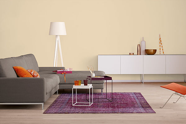 Alpina Farbrezepte Innenfarbe Sweet Home - Alpina Farben