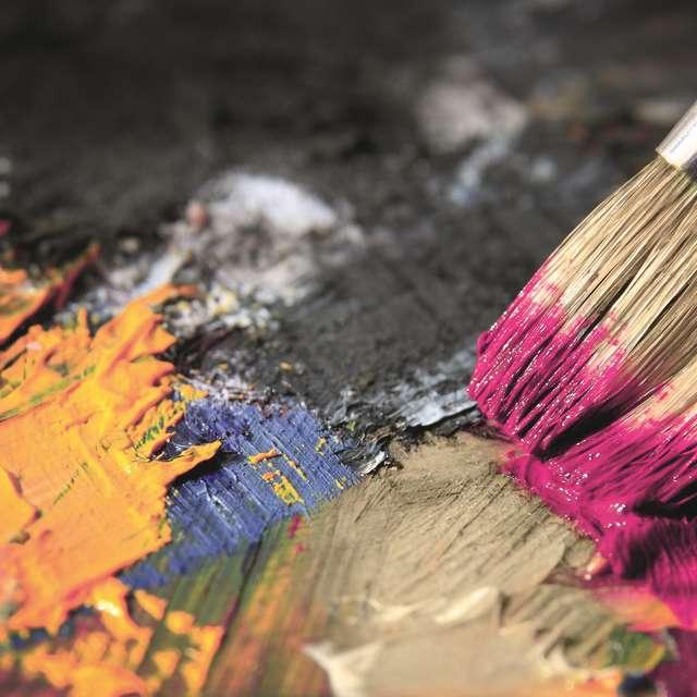 Die Bedeutung von Farben - Alpina Farben