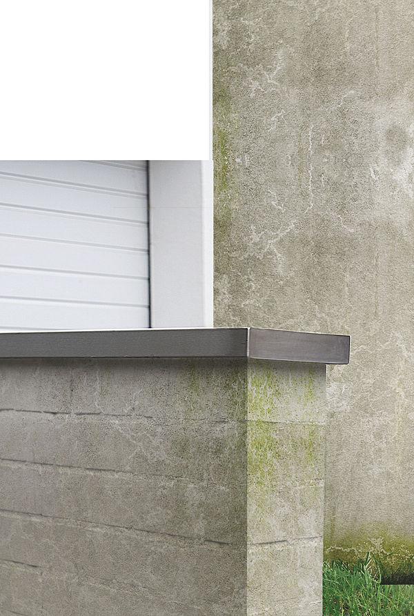 Fassadenreiniger - Alpina Farben