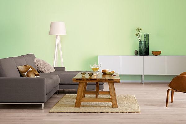 Alpina Farbrezepte Innenfarbe Balance - Alpina Farben