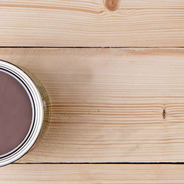 Lasur lagern und entsorgen - Alpina Farben