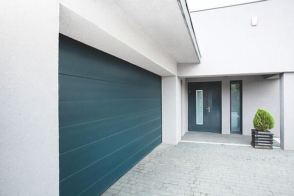 Alpina FassadenFarbe - Alpina Farben