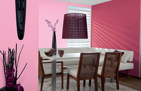 Alpina Color Shocking Pink - Alpina Farben