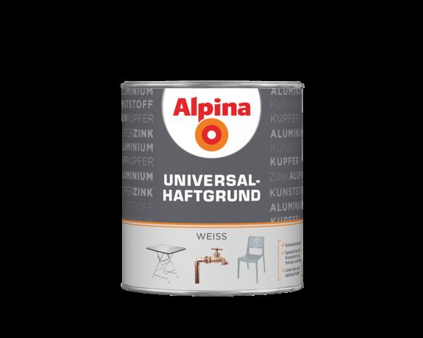 Alpina Haftgrund - Alpina Farben