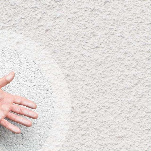 Tipps zum Streichen kreidender Fassaden - Alpina Farben