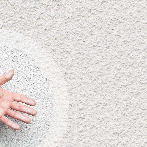 Tipps zum Streichen kreidender Fassaden