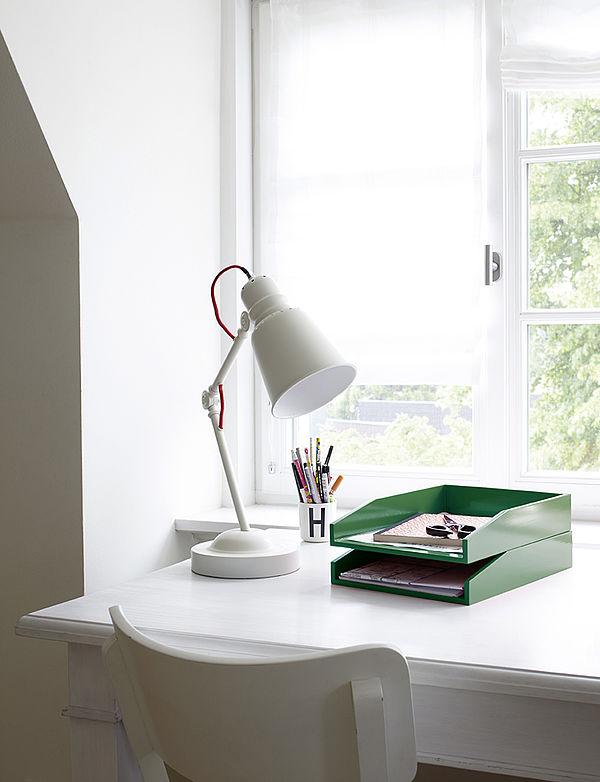 Alpina Buntlack für Innen Laubgrün - Alpina Farben