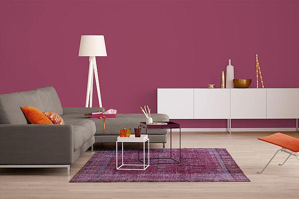 Alpina Farbrezepte Innenfarbe Rendezvous - Alpina Farben