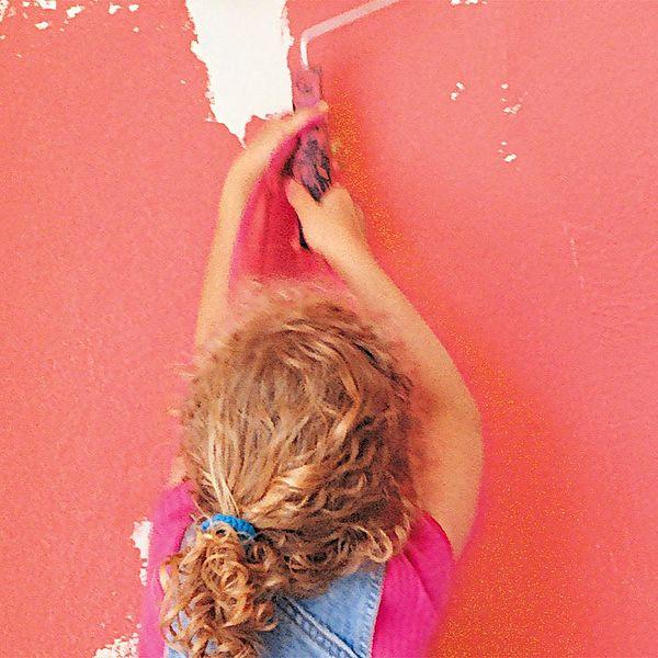 Kinder an die Macht – Mitbestimmungen bei der Kinderzimmergestaltung