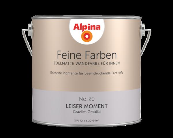 Alpina Feine Farben No. 20 Leiser Moment - Alpina Farben