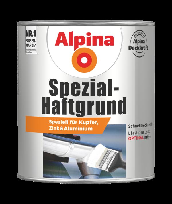 Alpina Spezial-Haftgrund - Alpina Farben