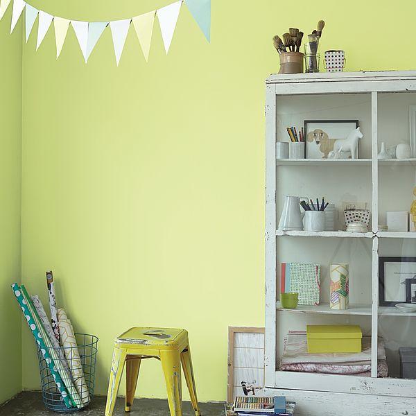 Mit Frühlingsfarben zieht die Frische in Ihr Zuhause ein