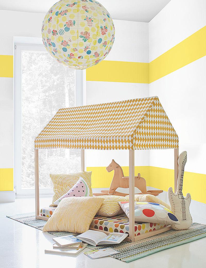 Kinderzimmer Für Kleinkinder Gestalten Und Einrichten