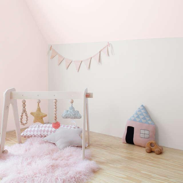 Babyzimmer komplett einrichten und gestalten – Wandfarben, Babymöbel und Co. - Alpina Farben