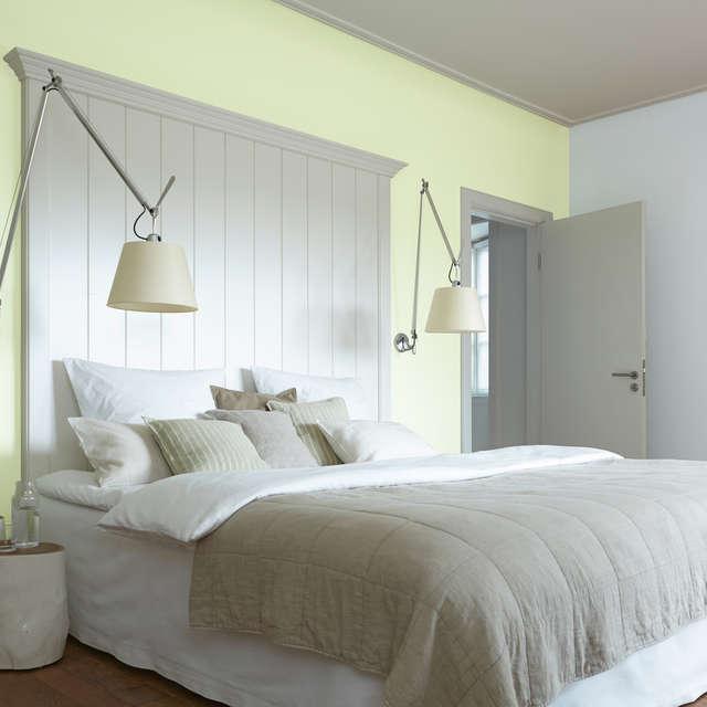 Gemeinsamen Farbton finden: Tipps und Tricks - Alpina Farben