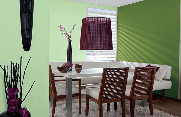 Alpina Color Jungle Green - Alpina Farben