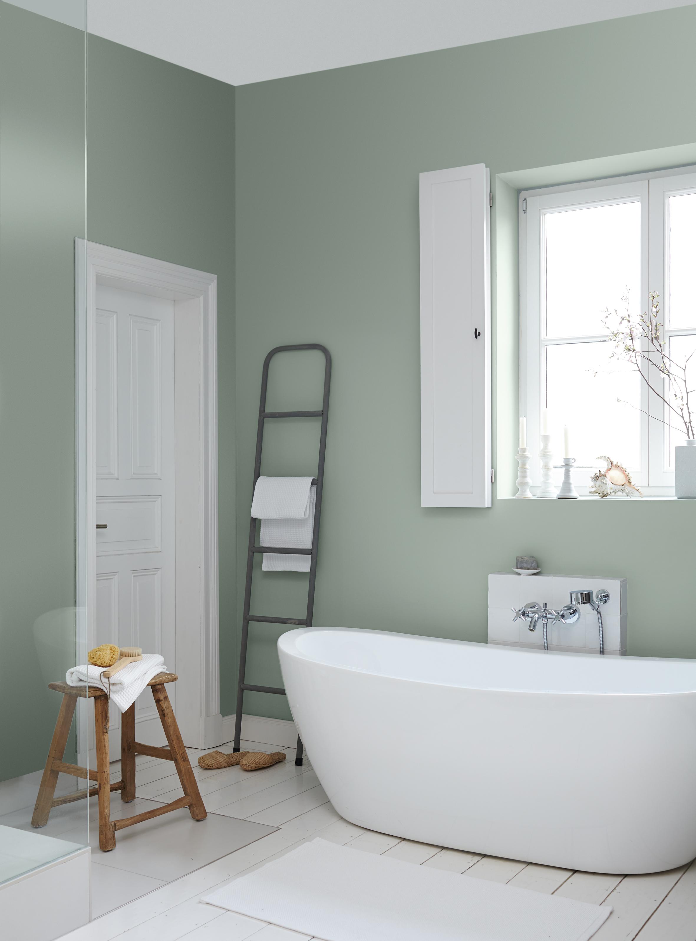 farbe badezimmer