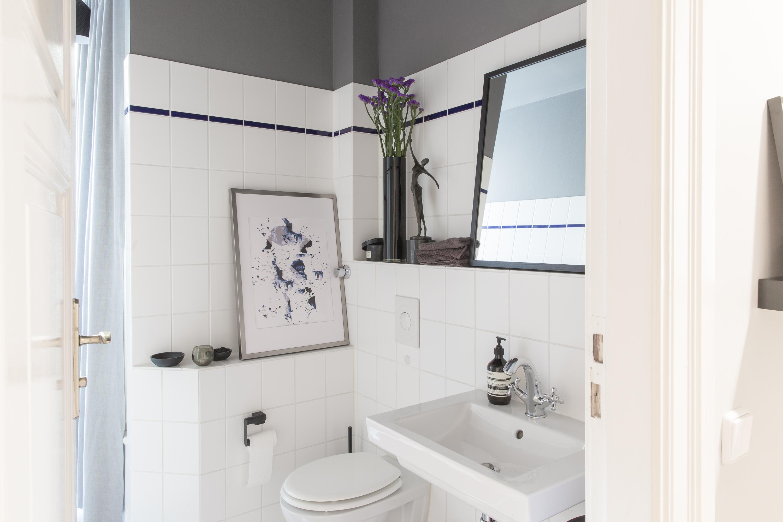 Ideen fürs Streichen und Gestalten vom Bad: Alpina Farbe & Einrichten
