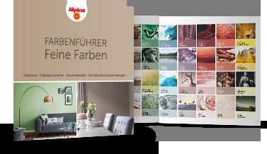 Edelmatte Wandfarben In Premium Qualitat Alpina Feine Farben